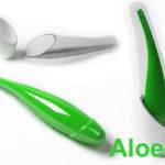 Dildo de diseño Aloe