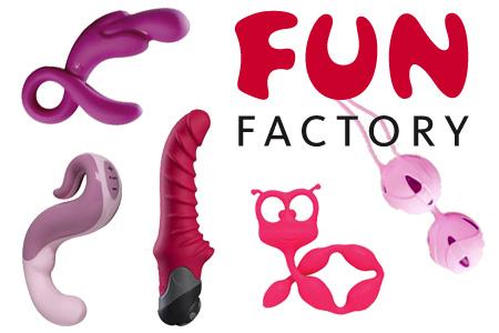 sex bottrop fun factory delfin