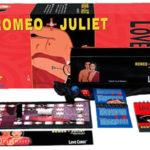 Juego erótico Romeo y Julieta Love Cubes