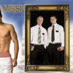 Mormones al desnudo