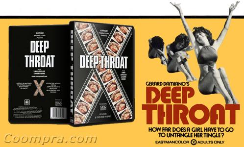 Deep Throat, 1972