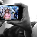 Sexting y el peligro de los móviles