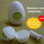 Comentarios: Tenga Egg Clicker