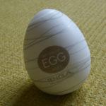 Comentarios: Tenga Egg silky