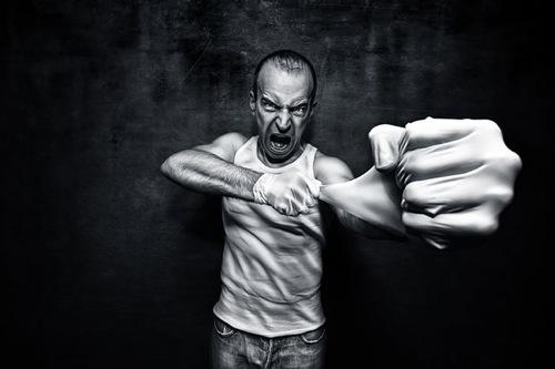 Fisting o fist-fucking