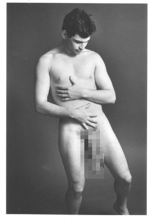 Jonah Falcon y su pene gigante
