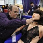 Roxxxy, el robot sexual