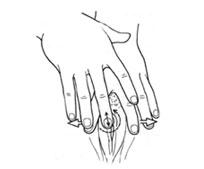 Masturbacion femenina a dos manos
