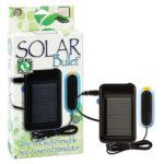 Juguete erótico ecológico Solar Bullet