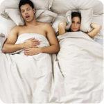 Dormir en camas separadas