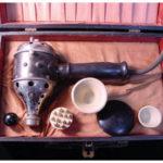 Histeria, y la invención del vibrador