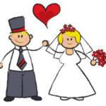 El matrimonio es malo para la salud?