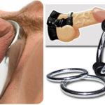Escoger un anillo para pene