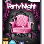Party Night, un videojuego erótico
