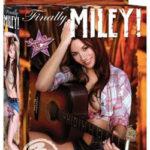 Miley Cyrus y su muñeca hinchable