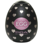 Tenga Egg Lovers para enamorados