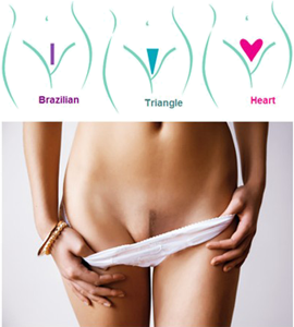 depilacion intima